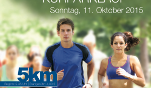 Bad Homburger Kurparklauf 2015