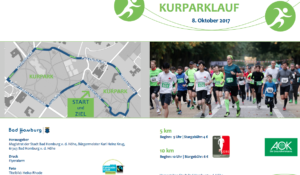 Bad Homburger Kurparklauf 2017